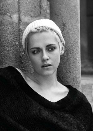 Kristen Stewart - Grazia Magazine (France - September 2017 Issue)