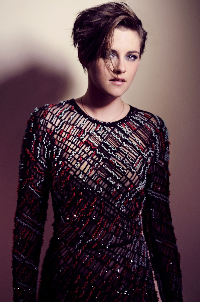 Kristen Stewart: Hadar Pitchon Photoshoot 2015 -09
