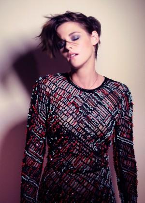 Kristen Stewart - Hadar Pitchon Photoshoot 2015