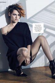 Kristen Stewart - Io Donna del Corriere della Sera (January 2020)