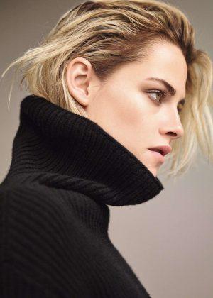 Kristen Stewart: New York Times Style Magazine 2016-04  Kristen Stewart