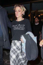 Kristen Stewart - Out in New York
