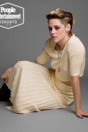 Kristen Stewart - PEOPLE Entertainment Weekly Portraits 2019 TIFF (September 2019)