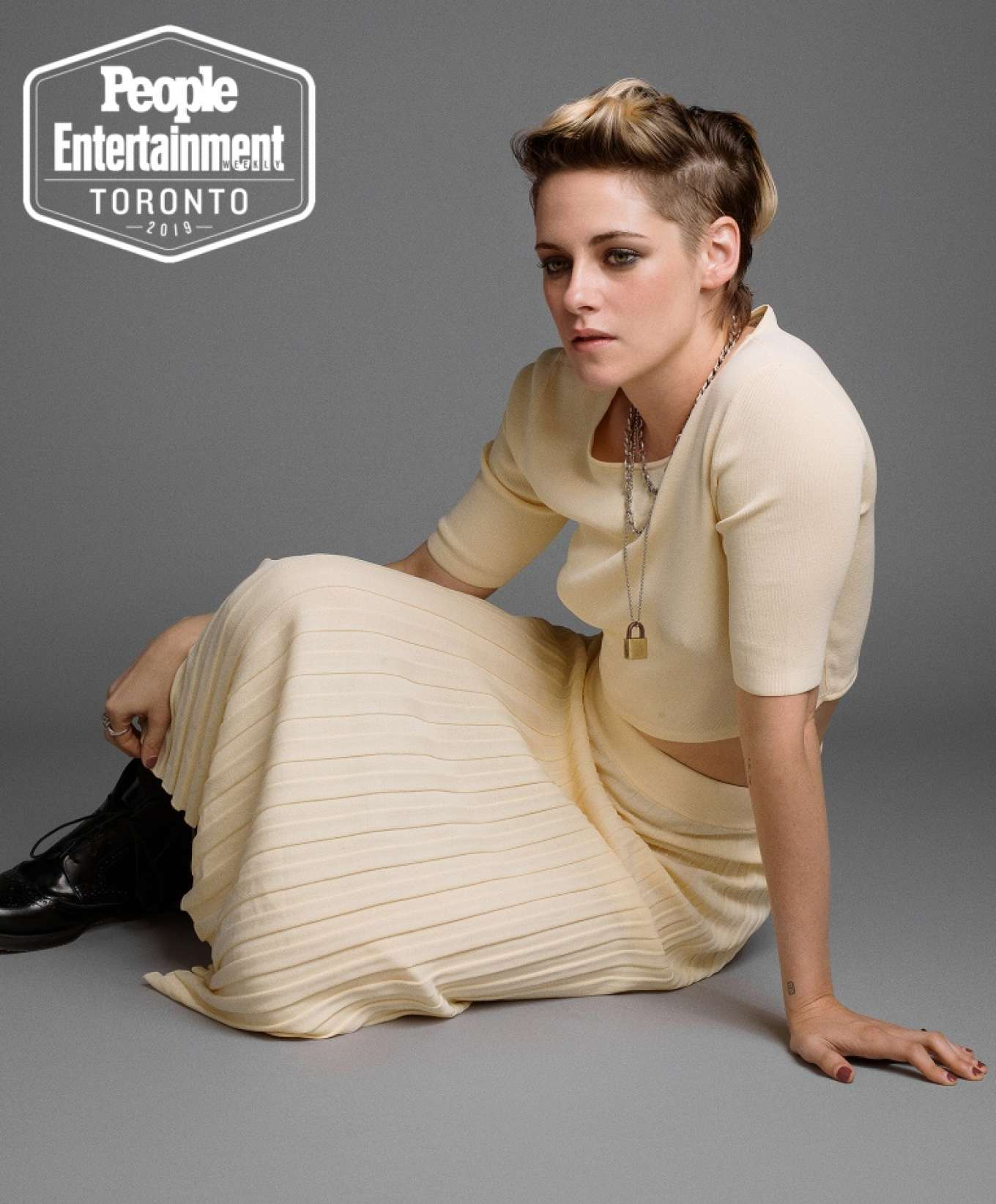 Kristen Stewart - PEOPLE Entertainment Weekly Portraits 2019 TIFF (September 2019)