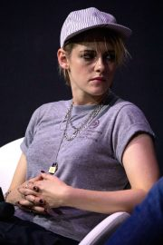 Kristen Stewart - Pictured at The Contenders London by Deadline - Seberg Presentation