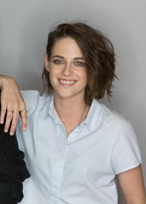 Kristen Stewart - USA Today Photoshoot (August 2015)