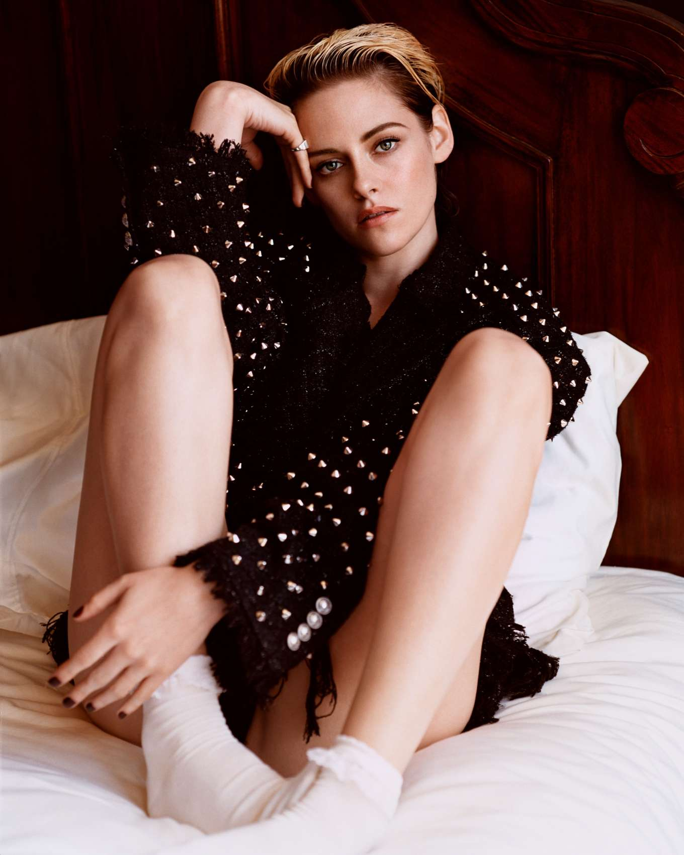Kristen Stewart - Vanity Fair Magazine (September 2019)