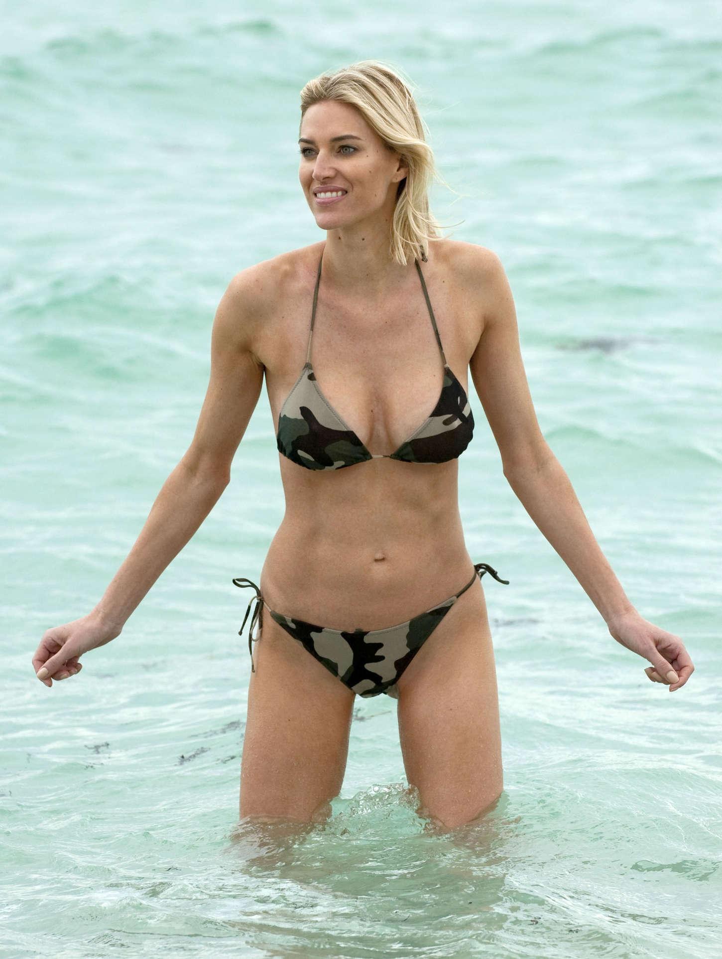 Boca Raton Shopping >> Kristen Taekman in Bikini -12 | GotCeleb