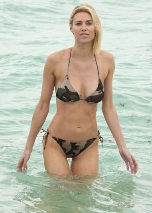 Boca Raton Shopping >> Kristen Taekman in Bikini -32 – GotCeleb