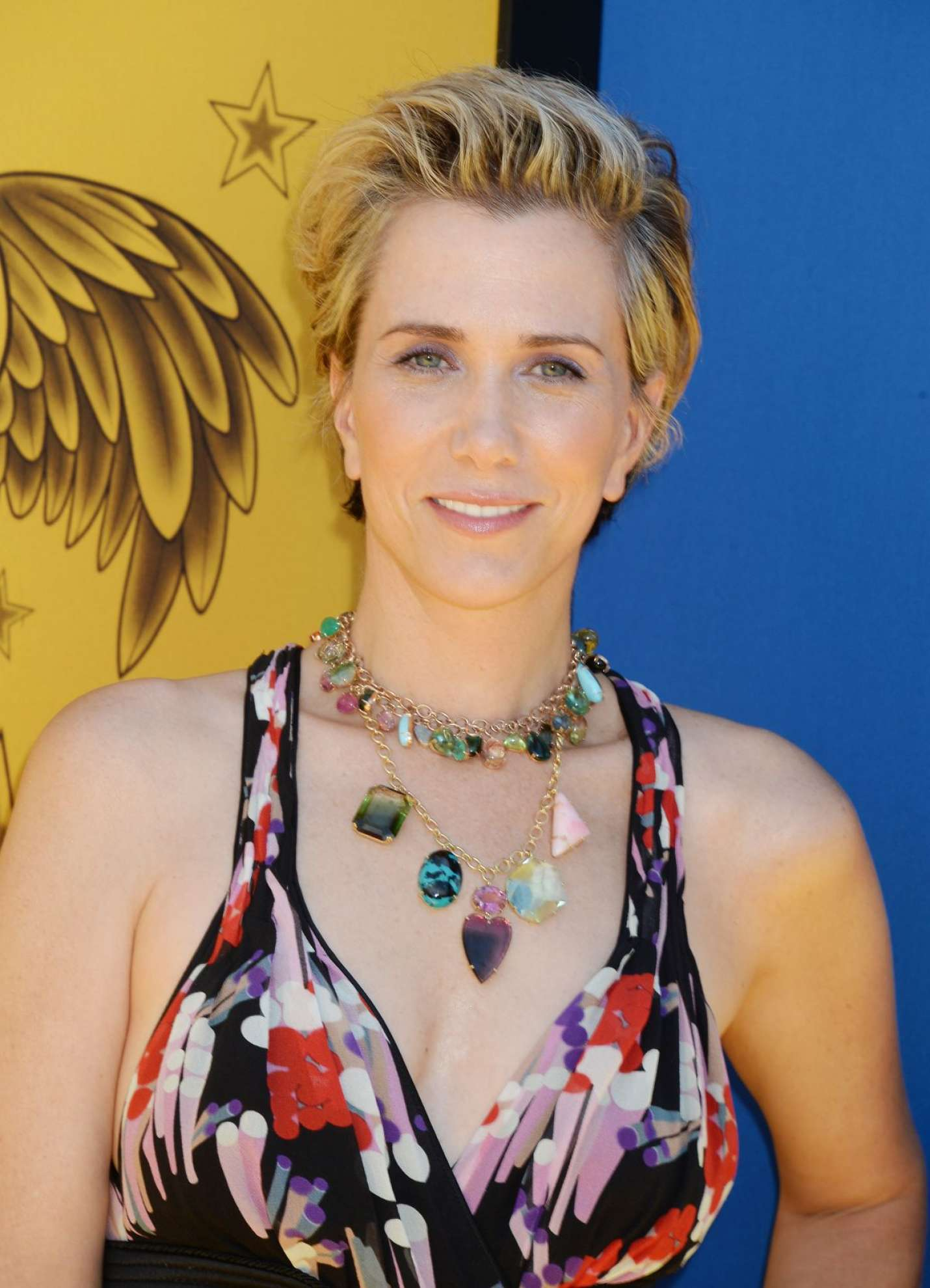 Kristen Wiig - 'Despicable Me 3' Premiere in Los Angeles