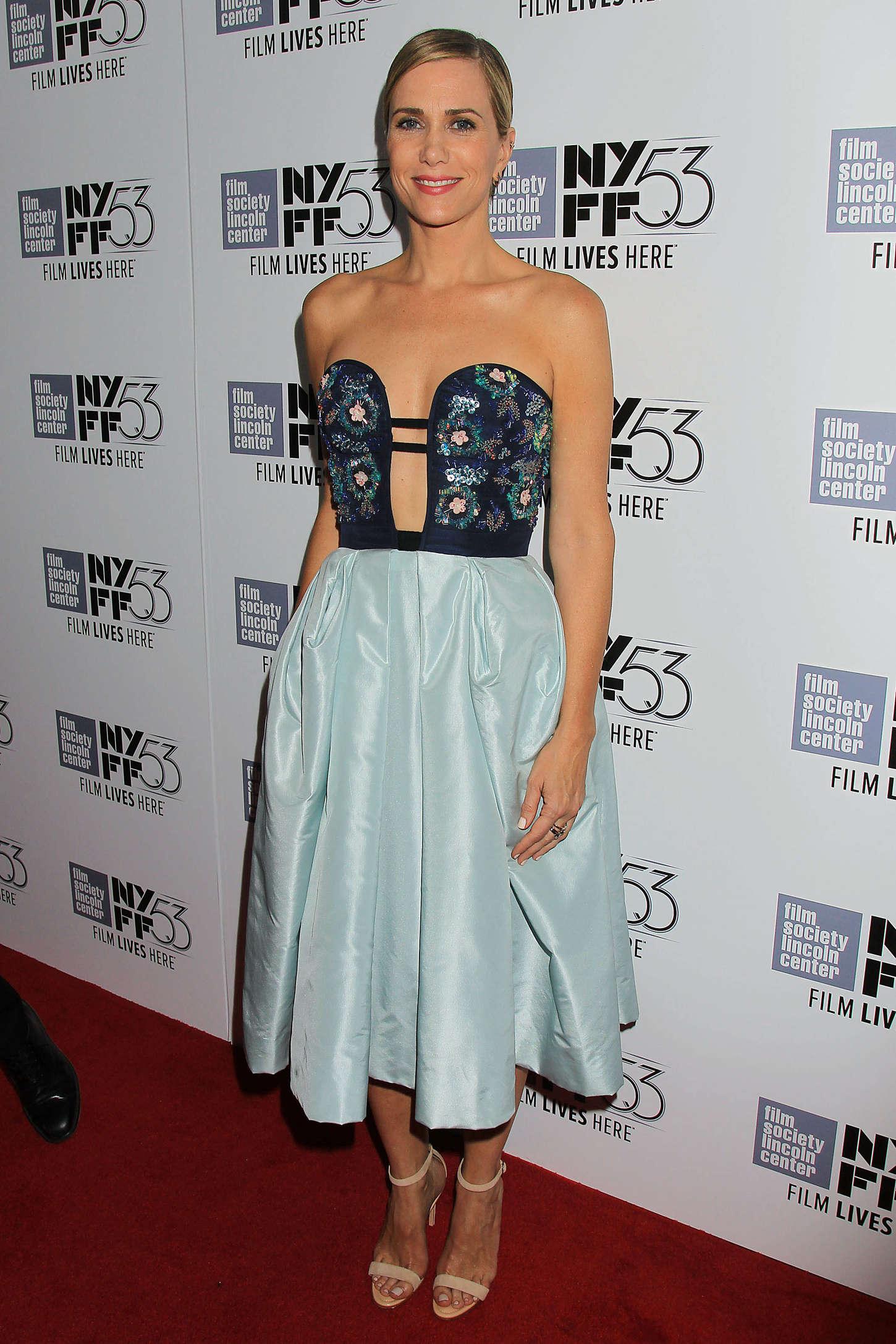 Kristen Wiig: The Martian Premiere -16 - GotCeleb