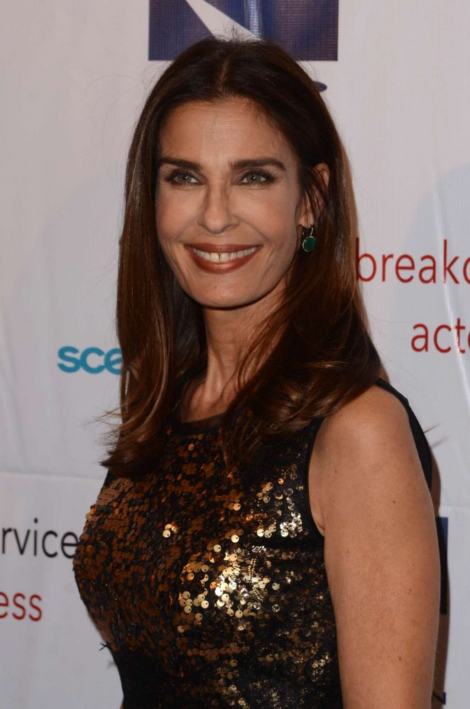 Kristian Alfonso - 2016 TMA Heller Awards in Beverly Hills