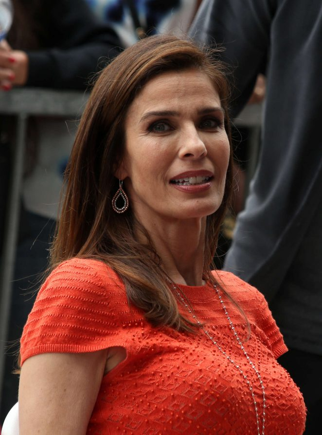 Kristian Alfonso: Deidre Hall Honored With Star On The ...