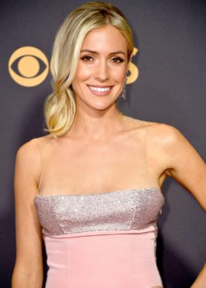 Kristin Cavallari - 2017 Primetime Emmy Awards in Los Angeles