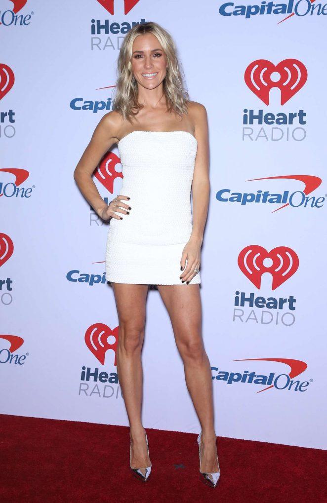 Kristin Cavallari – 2018 iHeartRadio Music Festival Day 2 in Las Vegas