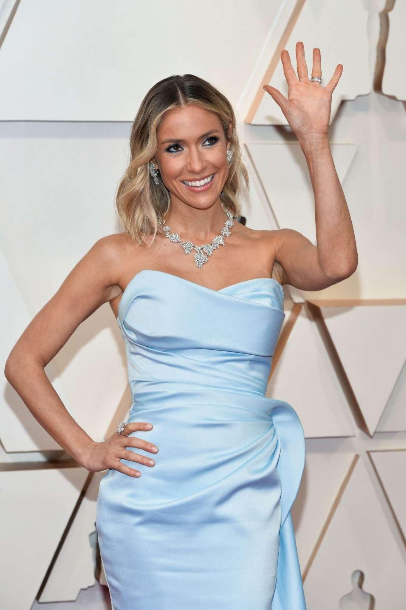 Kristin Cavallari - 2020 Oscars in Los Angeles