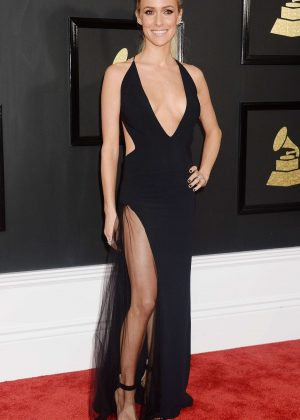 Kristin Cavallari - 59th GRAMMY Awards in Los Angeles