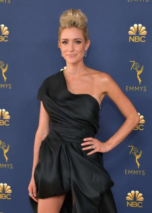 Kristin Cavallari - 2018 Emmy Awards in LA