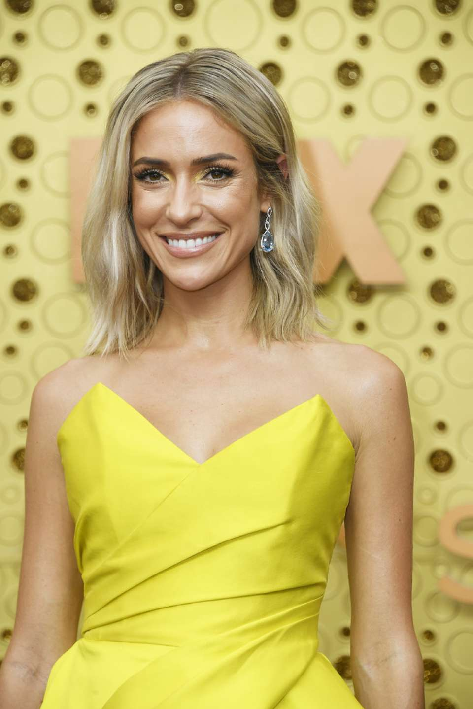 Kristin Cavallari - 2019 Emmy Awards in Los Angeles