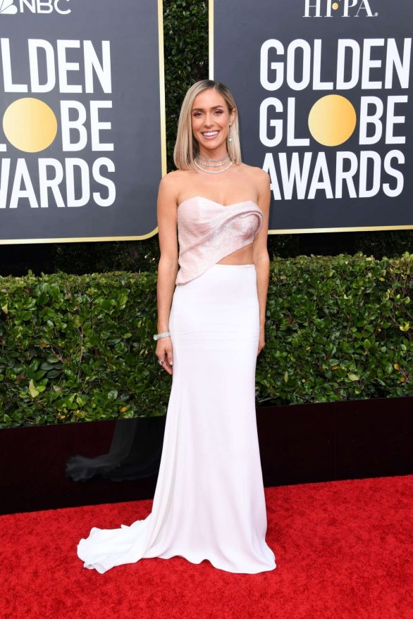 Kristin Cavallari - 2020 Golden Globe Awards in Beverly Hills