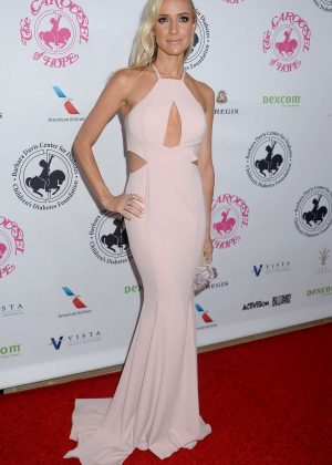 Kristin Cavallari - Carousel of Hope Ball 2016 in Beverly Hills