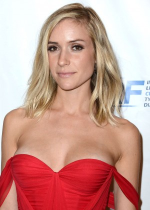 Kristin Cavallari - The 2015 JDRF Imagine Gala in LA