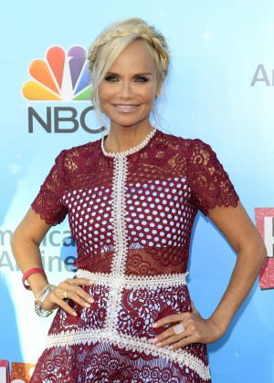 Kristin Chenoweth - 'Hairspray Live!' FYC Event in North Hollywood