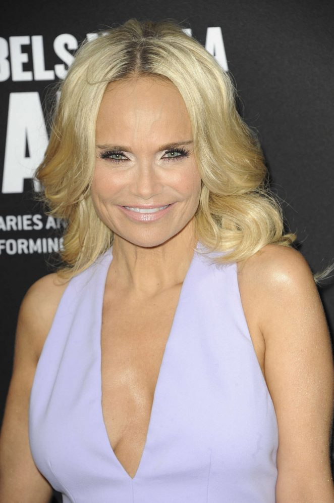 Kristin Chenoweth - Rebels With a Cause Gala 2016 in Los Angeles