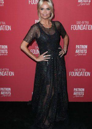 Kristin Chenoweth - SAG-AFTRA Foundation Presents Patron of the Artists Awards 2018 in LA