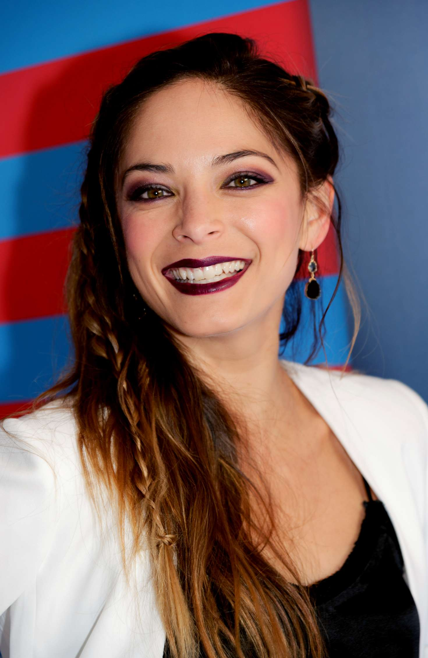 Kristin Kreuk - 'Burden of Truth' Cocktail Party at MipCom in Cannes