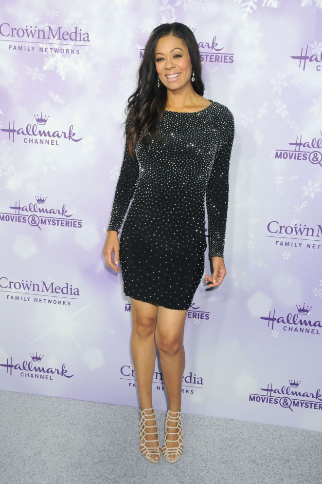 Kristin Smith - Hallmark Channel Party at the Winter TCA Tour in Pasadena