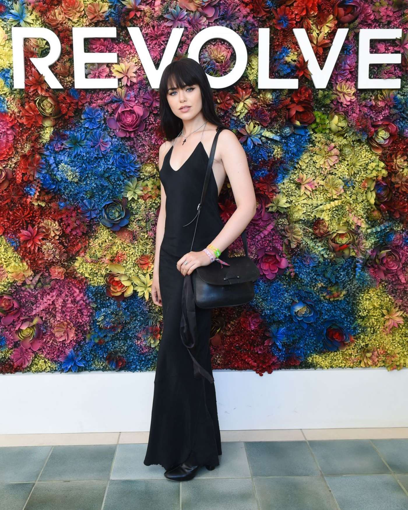 Kristina bazan revolve festival day 2 at coachella in palm springs nudes (63 photo), Ass Celebrity photos