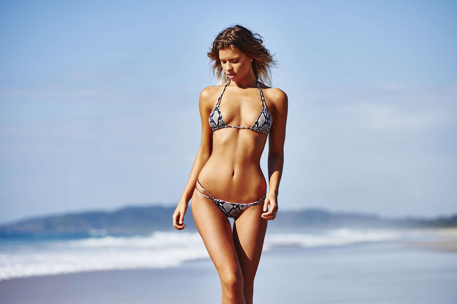 Abby Huntsman Bikini
