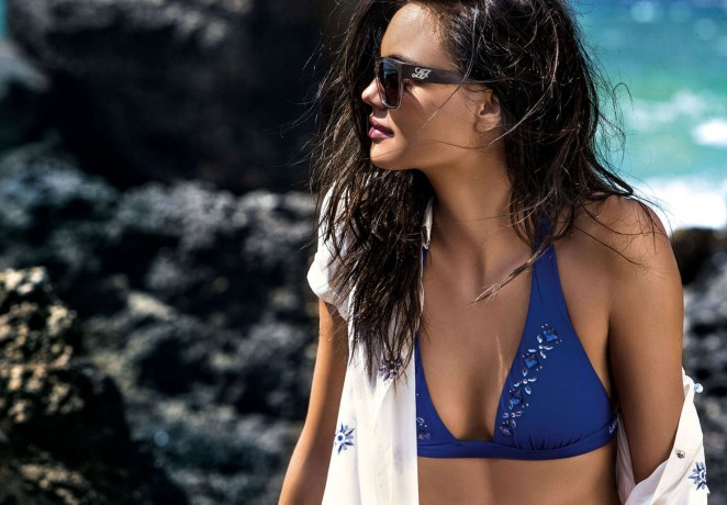 Kristina Peric: Bikini Photoshoot-04