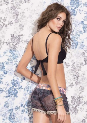 Kristina Peric - Hot photoshoot