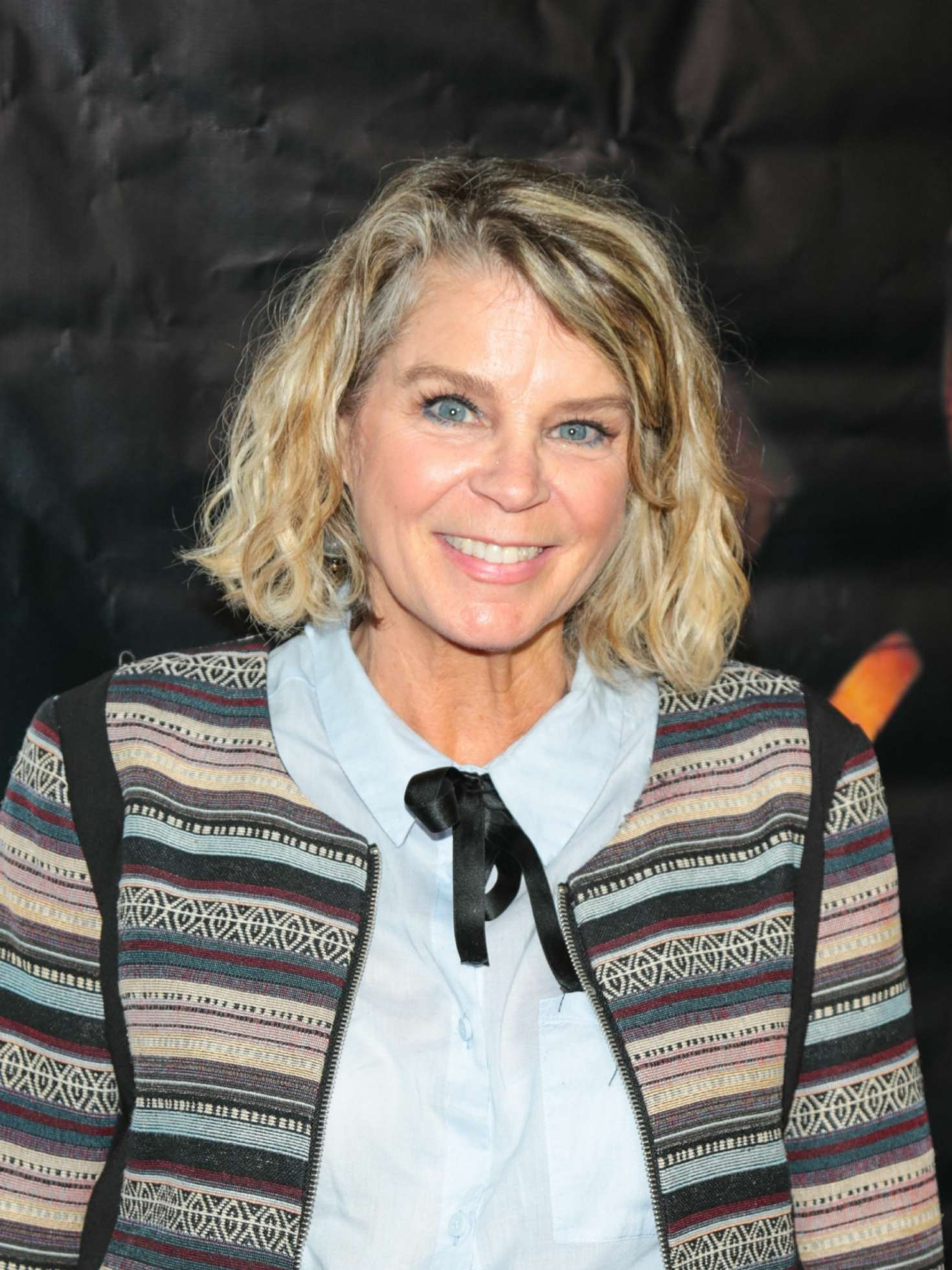 Kristine DeBell: Miles To Go Premiere in Los Angeles -05