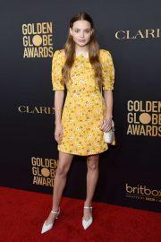 Kristine Froseth - 2019 Golden Globe Ambassador Launch Party in LA