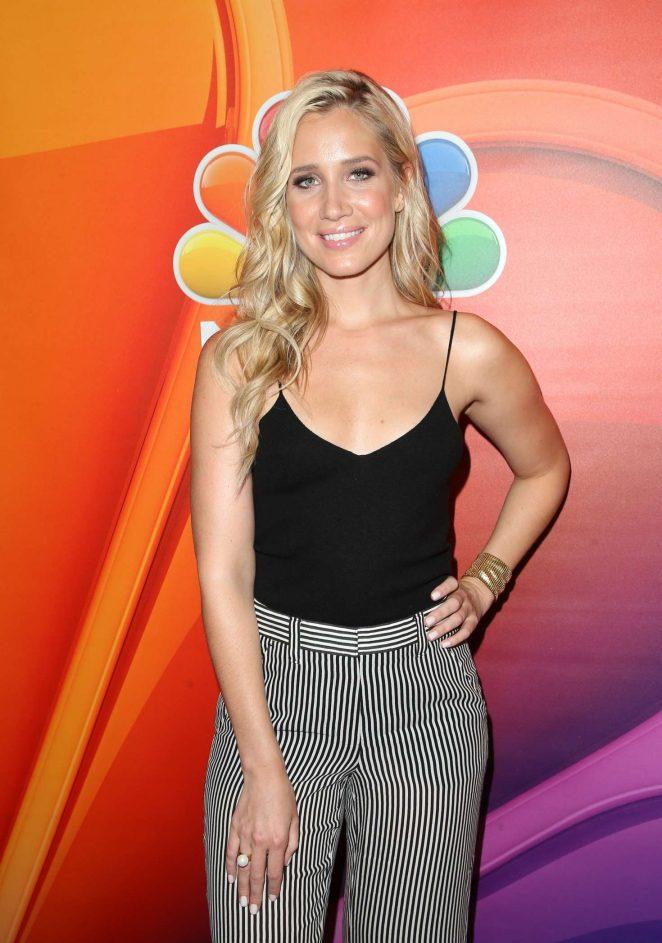 Kristine Leahy - 2017 NBC Summer TCA Press Tour in Beverly Hills