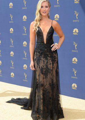 Kristine Leahy - 2018 Emmy Awards in LA