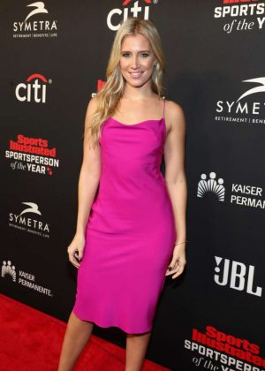 Kristine Leahy - SI 2018 Sportsperson Of The Year Awards Show in LA