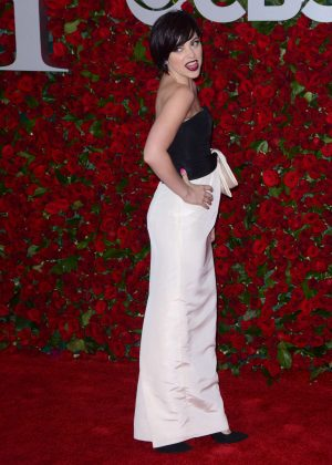 Krysta Rodriguez - 2016 Tony Awards in New York