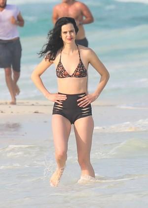 Krysten Ritter in Bikini 2016 -39