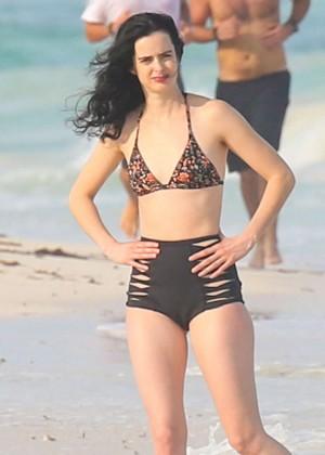 Krysten Ritter in Bikini 2016 -46