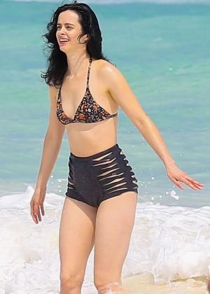 Krysten Ritter in Bikini 2016 -63