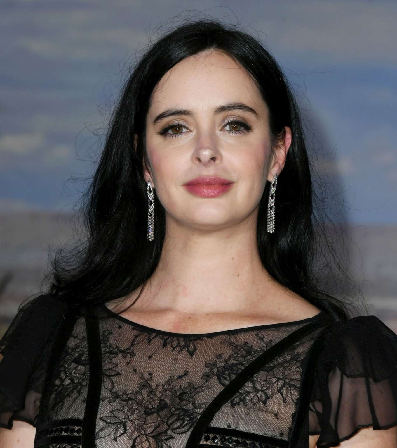 Krysten Ritter 2019 : Krysten Ritter – El Camino: A Breaking Bad Movie LA Premiere-08