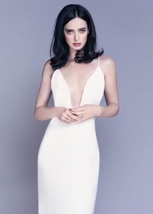 Krysten Ritter - Glamour Mexico Magazine (April 2016)