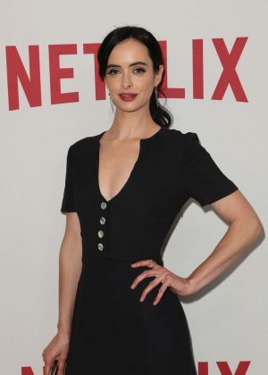 Krysten Ritter - Netflix's Rebels and Rule Breakers Luncheon in Beverly Hills