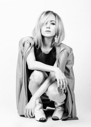 Ksenia Solo - XO Magazine (June 2015)