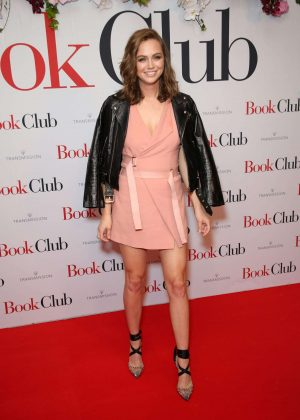 Ksenija Lukich - 'Book Club' Premiere in Sydney