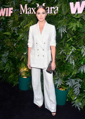 Ksenija Lukich - Max Mara WIF Face Of The Future in Los Angeles
